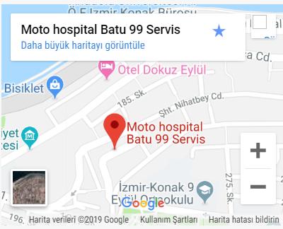 Moto Hospital